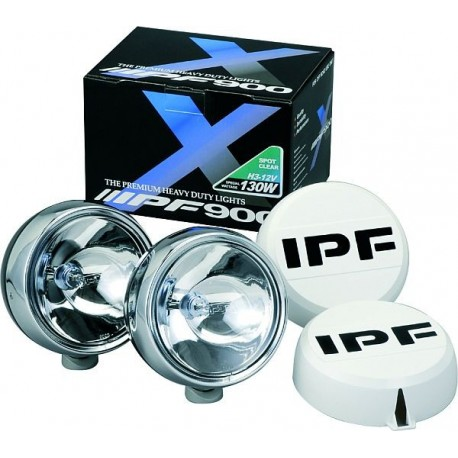 Kit IPF headlights 900Historic