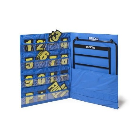 Sparco pit signal board kit