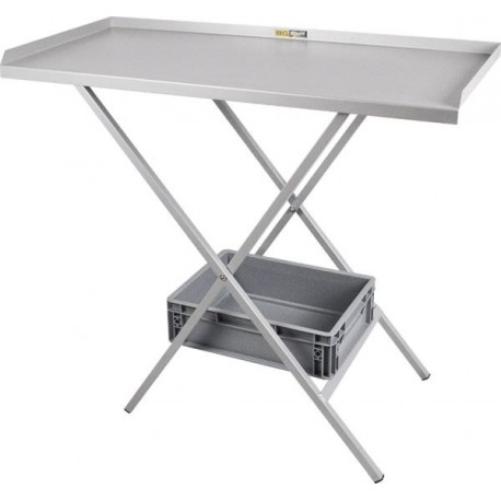 Folding Paddock Table