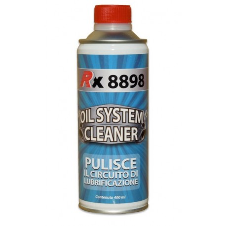 RX-8898 Oil System Cleaner