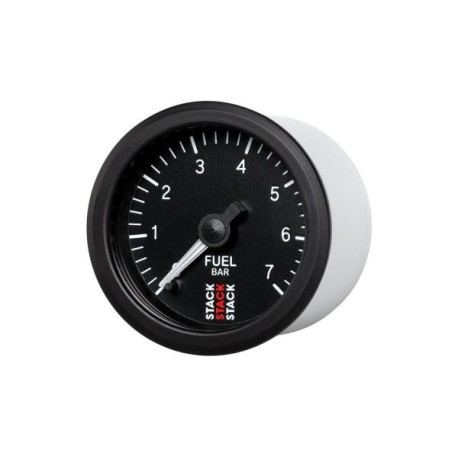 Stack Professional Fuel Pressure Gauge (0-7 bar)