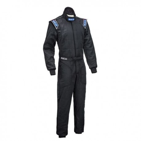Sparco Sprint RS-2 suit Black/50