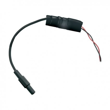 Omp adaptor cable 12V