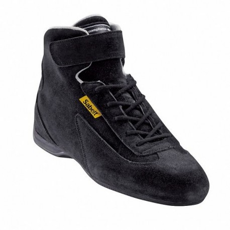 Stivaletto Sabelt RS-100 Nero/43
