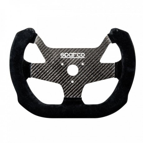 Sparco carbon steering wheel Formula F-10 C
