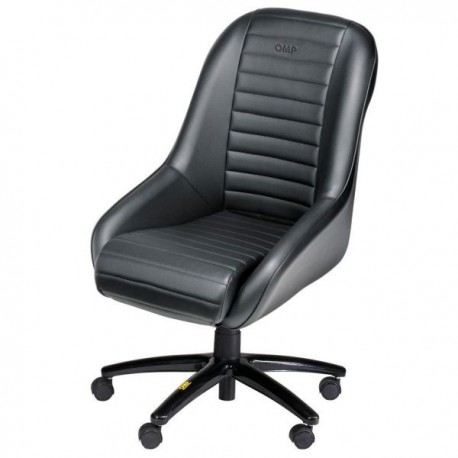 Omp Silverstone Classic Office Chair