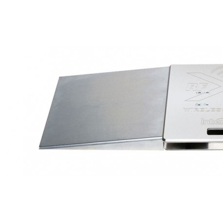 Intercomp ramp for scale pads (set of 4)