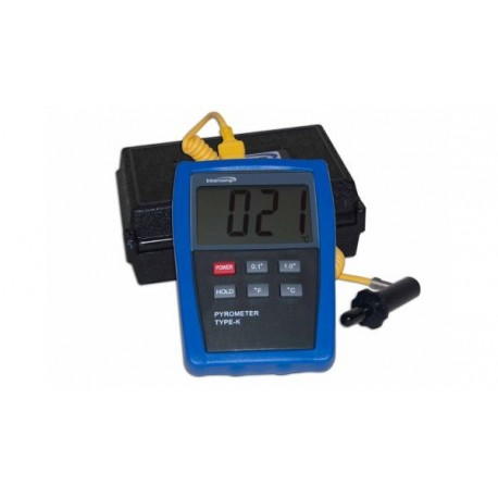 Intercomp Deluxe Digital Pyrometer