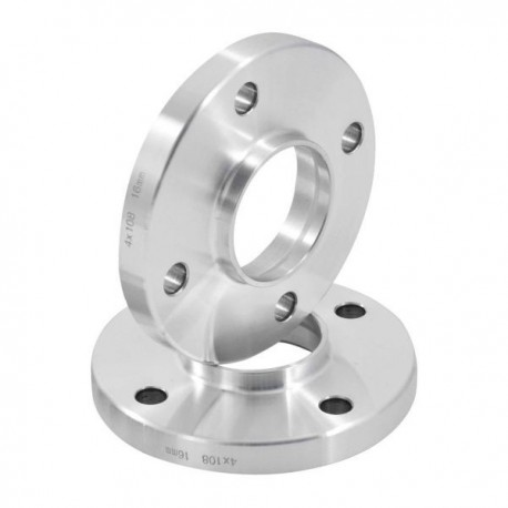 Sparco Aluminium Wheel Spacer Fiat Group 5 mm.