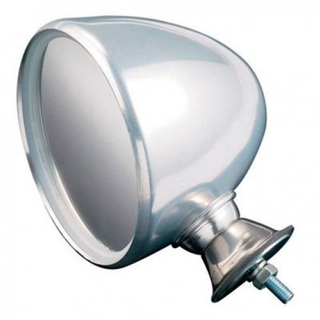 Lightweight Dome Style Side Mirror