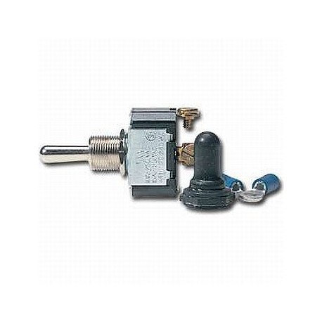 Longacre Toggle Switch