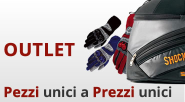 Outlet Pettinelli Racing